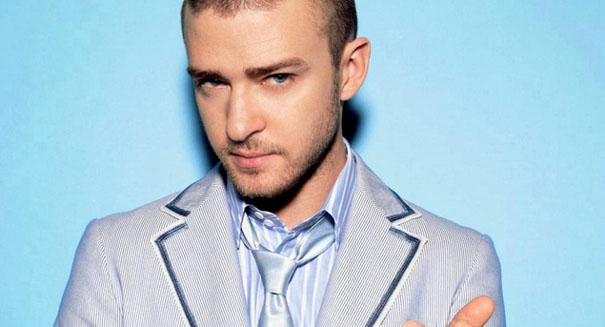 Justin Timberlake brings sexy back with Jay-Z, as he releases his first single in six years