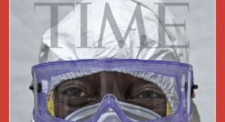 'TIME' announces 2014 Person of the Year
