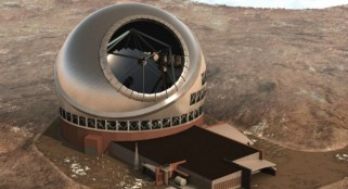 Hawaiians furious as new Thirty Meter Telescope atop Mauna Kea pushes ahead