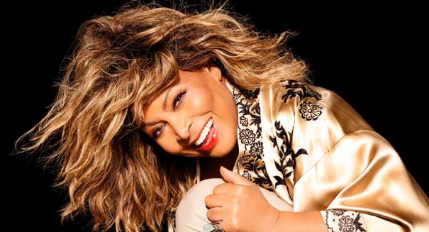 Tina Turner marries in Switzerland