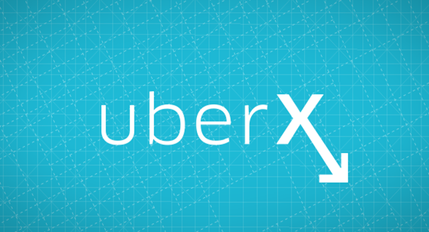 UberX positioned to out-muscle taxi cab industry with 34 percent rate cuts