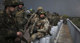 Violence in Ukraine rises as rebels and government fail in peace talks