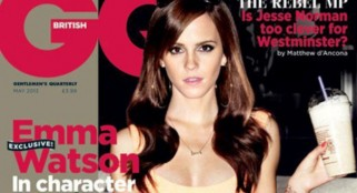 'Bling Ring' inspiration came from Kardashians, according to Emma Watson