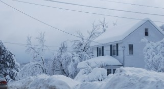 National Weather Service 'potentially historic' snowstorm forecast costs East Coast millions due to unnecessary shutdowns