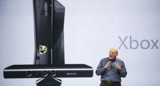 Microsoft to unveil new Xbox on Tuesday