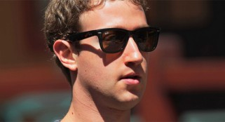 Facebook losing ground with younger audiences
