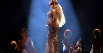 Beyonce Gram