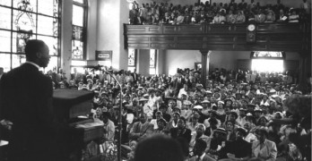 black church revolution