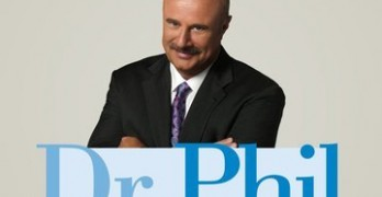 Dr. Phillip McGraw, Host, Dr. Phil